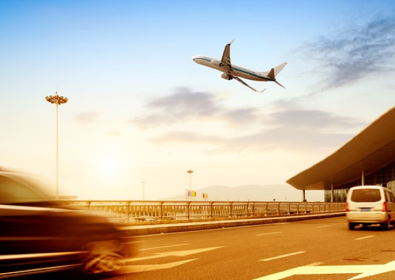 airport transportation in San Diego